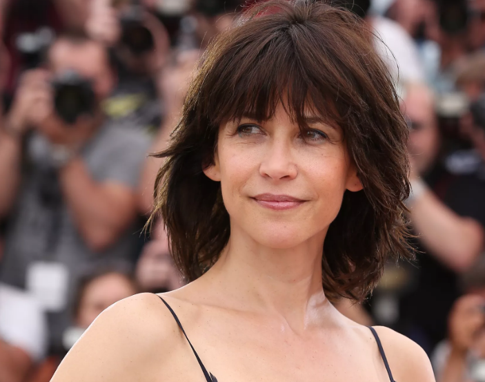 french touch sophie marceau