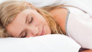 dormir apres lipofilling fesses